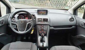 Opel Meriva B Active voll