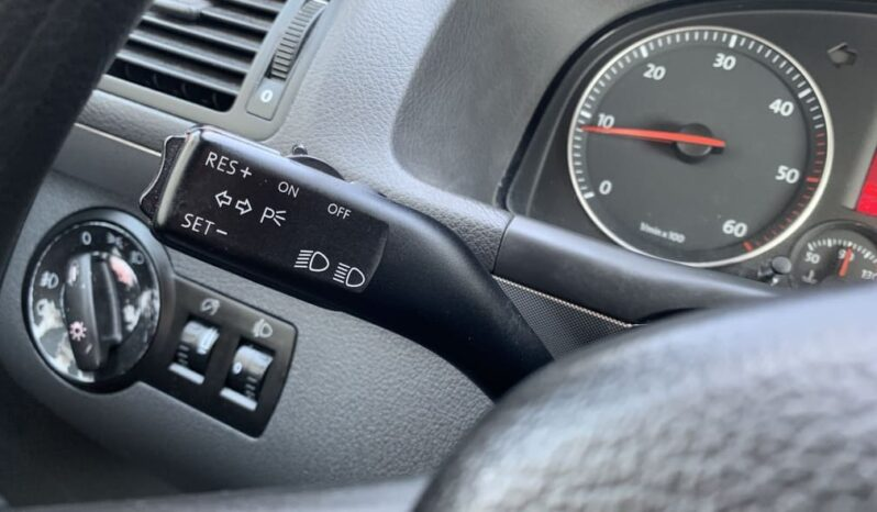 Volkswagen Touran Trendline voll