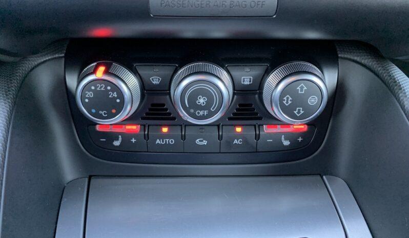 Audi TT 1.8 TFSI Coupe S-Line voll
