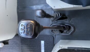 Mercedes-Benz 1413 Tankwagen voll