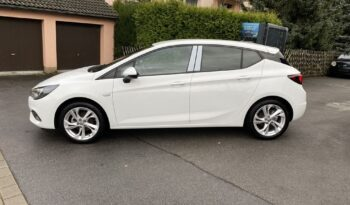 Opel Astra K Limousine GS Line voll