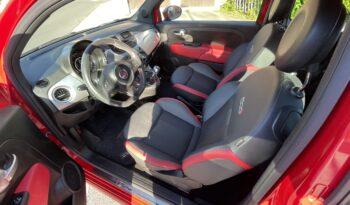 Fiat 500S wenig gefahren voll