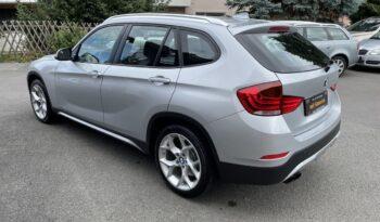 BMW X1 xDrive 35i voll