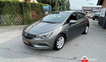 Opel Astra K Selection Start/Stop