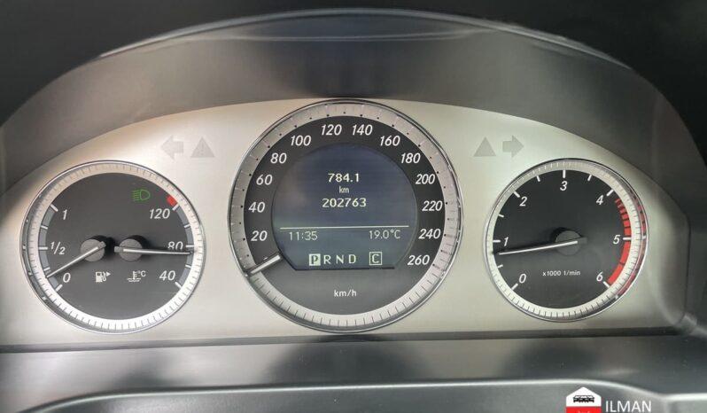 Mercedes-Benz C 220 CDI Avantgarde voll