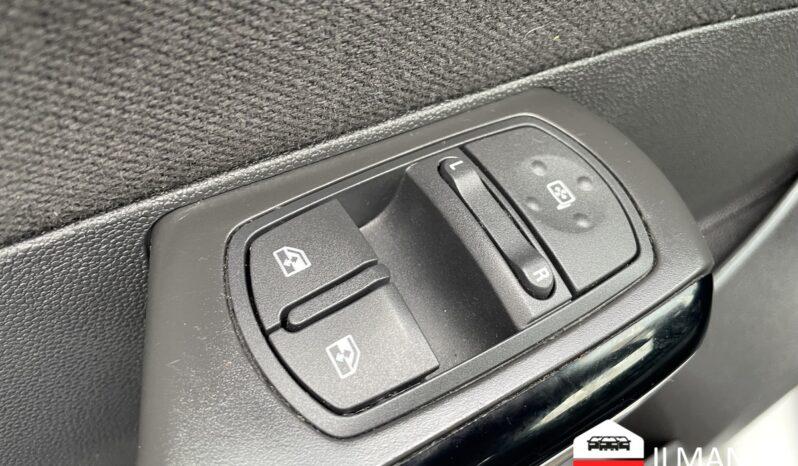 Opel Corsa D 16V Edition voll