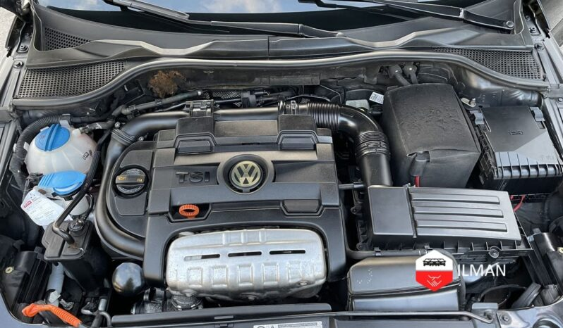Volkswagen Scirocco 1.4 TSI R-Line voll