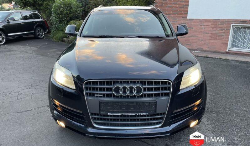 Audi Q7 4.2 FSI Quattro voll