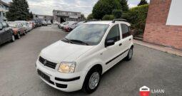Fiat Panda 1.3 16V JTD Dynamic