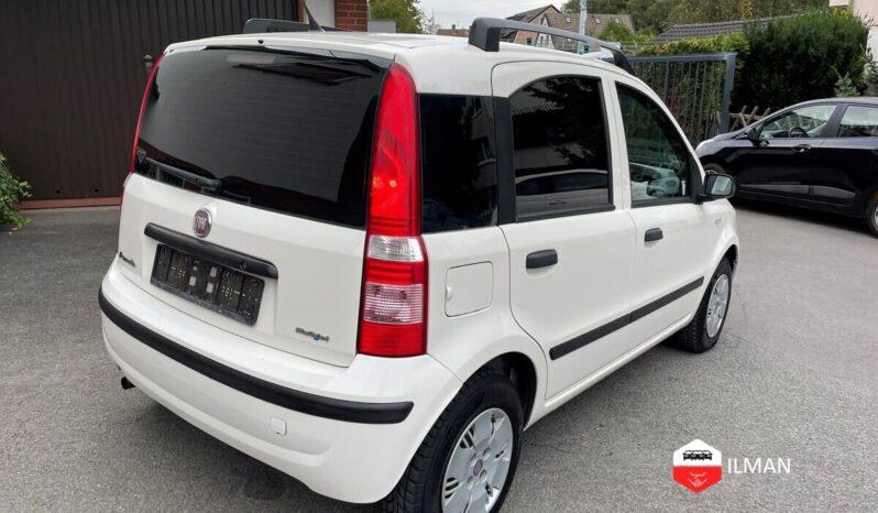 Fiat Panda 1.3 16V JTD Dynamic voll